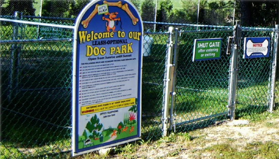 Pet Friendly Cape Cod RV Campground  New Dog Park! Bay View