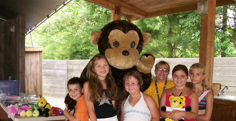 kids-monkey